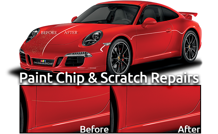 Paint-Chip-Scratch-Repairs