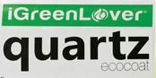 ecocoat quartz logo